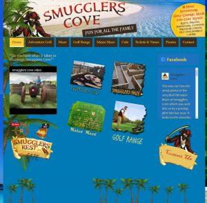 smuggelrs cove