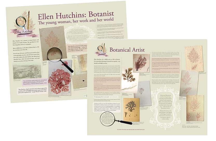 botanist four