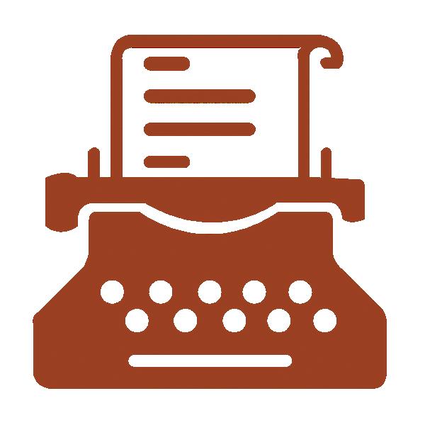 typewriter 600